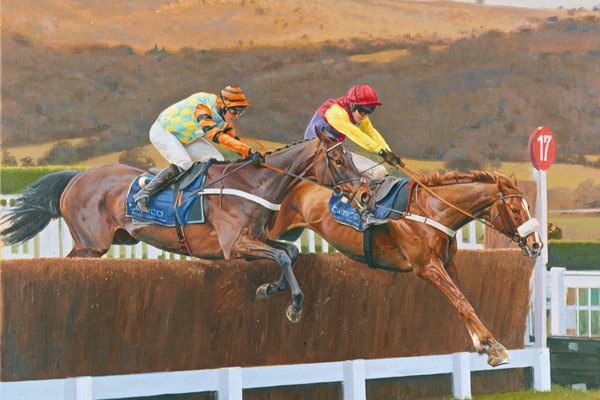 NATIONAL HUNT PRINTS